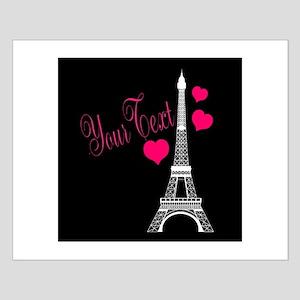 Paris France Eiffel Tower Posters
