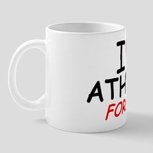I Love Athena Forever - Mug