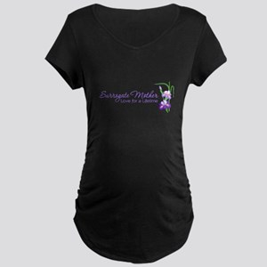 Surrogate Mother - Love for a Maternity T-Shirt