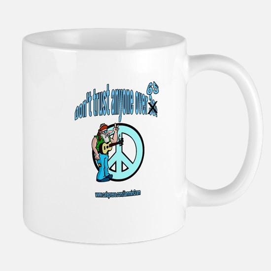 TRUST 65 1 Mug
