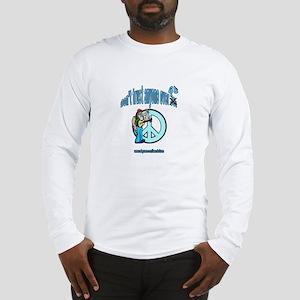 TRUST 65 1 Long Sleeve T-Shirt