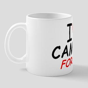I Love Camila Forever - Mug