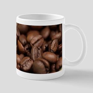 Coffee Beans Mugs