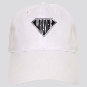 Superweaver(metal) Cap