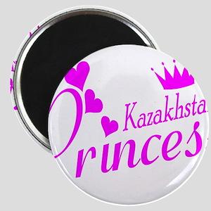 Kazakhstani Princess Magnet