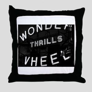 Thrills Pillow