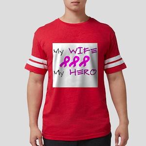 Hero Mother Pnk T-Shirt