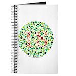Color Blind Journal