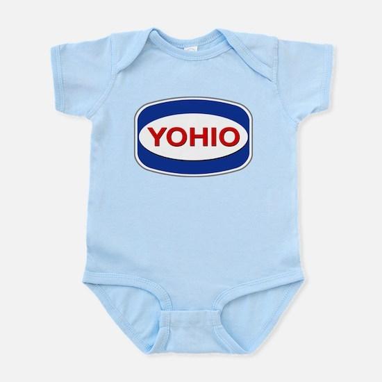 YOHIO Infant Bodysuit