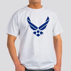 USAF Logo Light T-Shirt