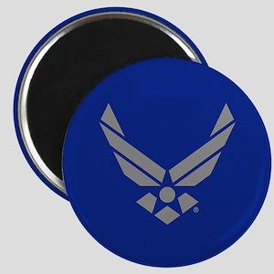 USAF Logo Magnet