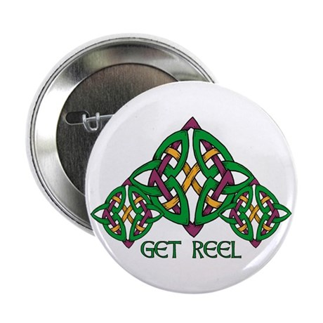 "Get Reel 2.25"" Button (100 pack)"