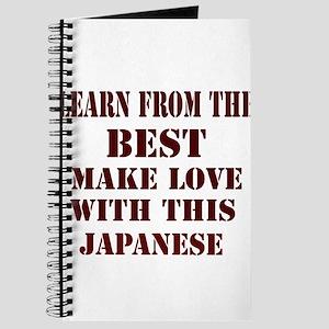 Learn best from Japan Journal