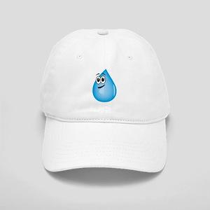 Water Drop Cap