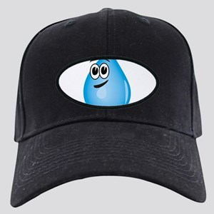 Water Drop Baseball Cap