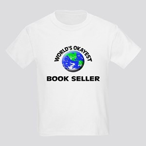 World's Okayest Book Seller T-Shirt