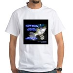 Puff Diddy White T-Shirt