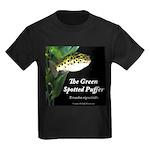 The Puffer Forum Kids Dark T-Shirt