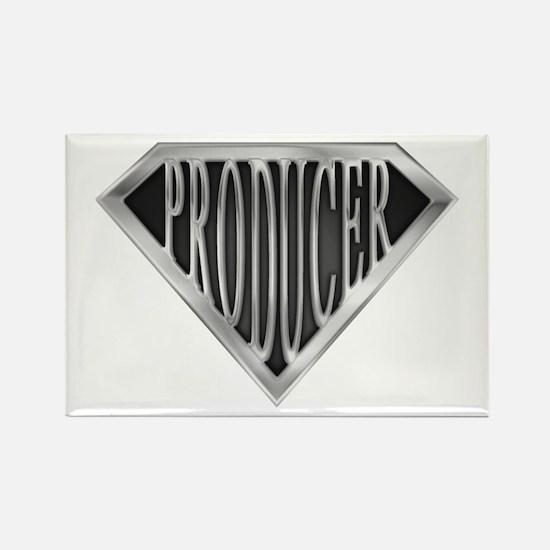 SuperProducer(metal) Rectangle Magnet