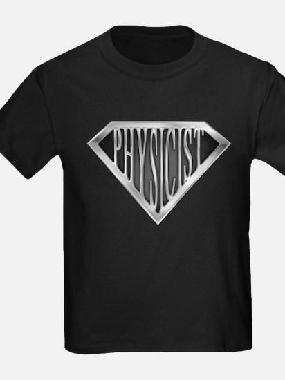 SuperPhysicist(metal) T