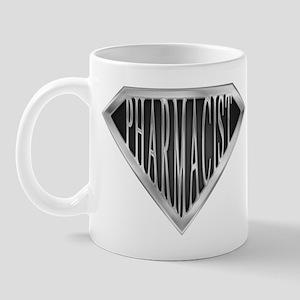 SuperPharmacist(metal) Mug