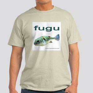 The Puffer Forum Light T-Shirt