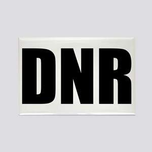DNR Rectangle Magnet
