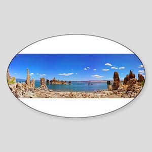 Mono Lake Sticker