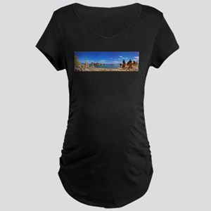 Mono Lake Maternity T-Shirt