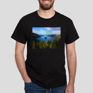 Emerald Island T-Shirt