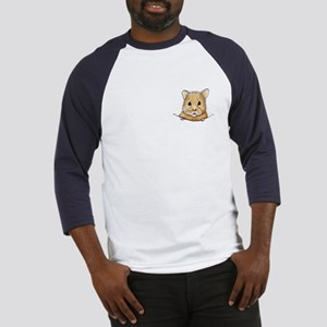 Pocket Hamster Baseball Jersey