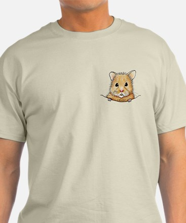 Pocket Hamster T-Shirt