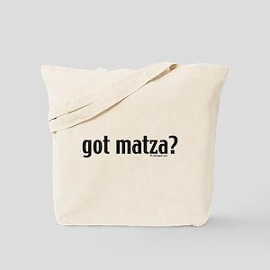 Got Matza? Passover Tote Bag