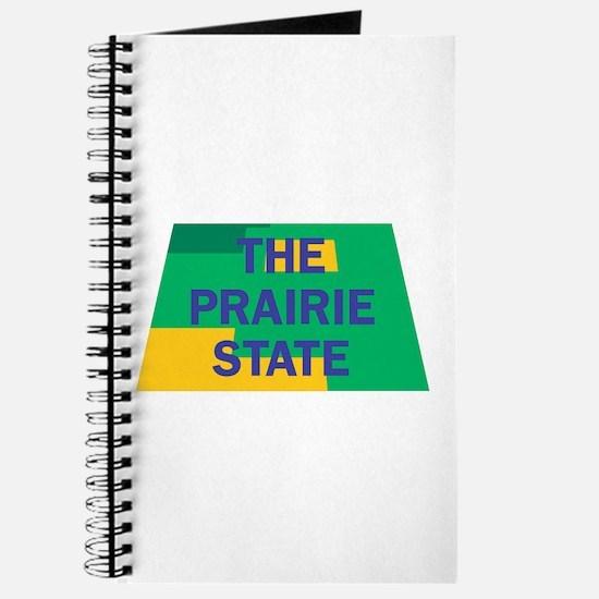 Illinois The Prairie State Journal