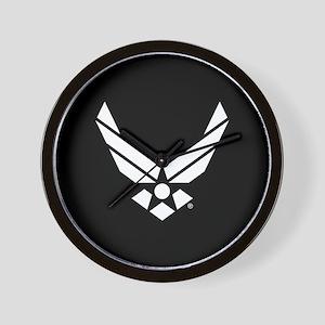 USAF Logo Wall Clock