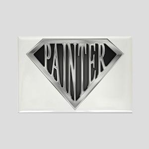 SuperPainter(metal) Rectangle Magnet