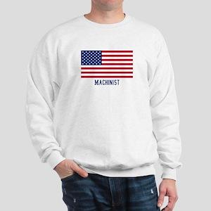Ameircan Machinist Sweatshirt
