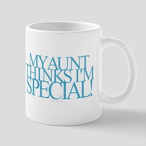 My Aunt Mugs
