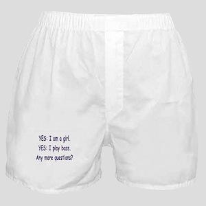 Iamthebassplayer10c10png Boxer Shorts