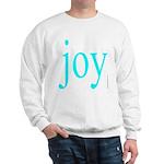 277.joy.. Sweatshirt