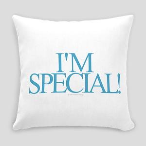 I'm Special Everyday Pillow