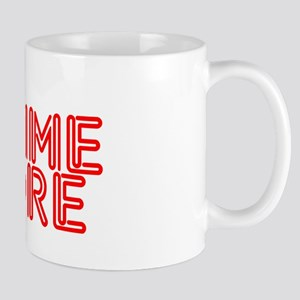 GIMME Mug