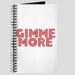 GIMME Journal
