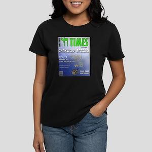 Chai Times Women's Dark T-Shirt