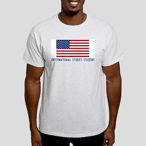 Ameircan International Studie Light T-Shirt