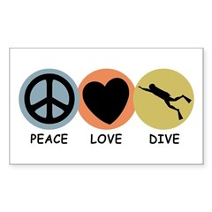 https://i3.cpcache.com/product/187884572/peace_love_dive_rectangle_decal.jpg?color=White&height=240&width=240