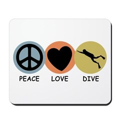 https://i3.cpcache.com/product/187884586/peace_love_dive_mousepad.jpg?side=Front&height=240&width=240