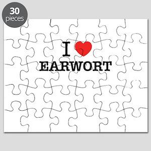 I Love ECHIDNA Puzzle