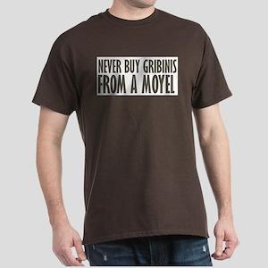 Jewish Humor Dark T-Shirt