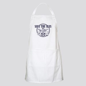 Save the Ales 08 BBQ Apron